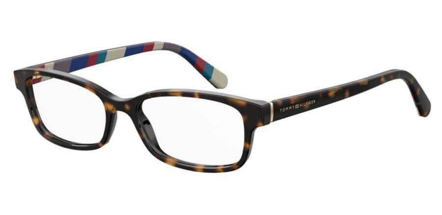 Очки TOMMY HILFIGER TH 1685 DKHAVANA для зрения купить