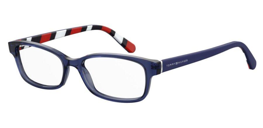 Очки TOMMY HILFIGER TH 1685 BLUE для зрения купить