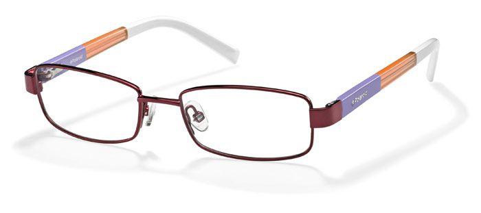 Детские очки POLAROID PLD K 009 95E АКЦИЯ для зрения купить