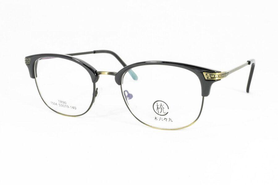 Очки TR90 TR1504 C01-5 для зрения купить