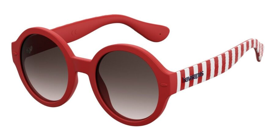 Очки HAVAIANAS FLORIPA/M DKRED STR солнцезащитные купить