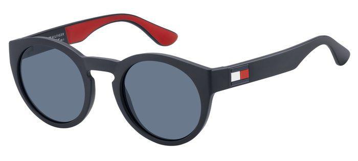 Очки TOMMY HILFIGER TH 1555/S BL REDWHT солнцезащитные купить