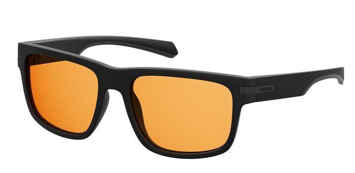 Очки POLAROID PLD 2066/S MTT BLACK солнцезащитные купить