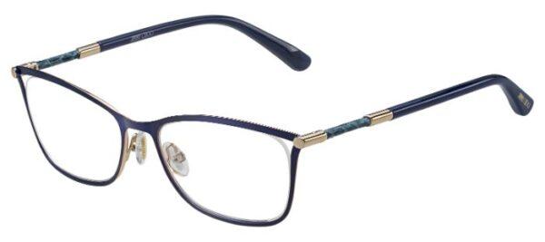 Очки JIMMY CHOO JC134 BL GDCPPR для зрения купить