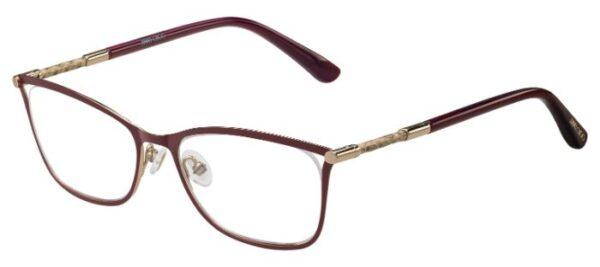 Очки JIMMY CHOO JC134 BU GDCPPR для зрения купить