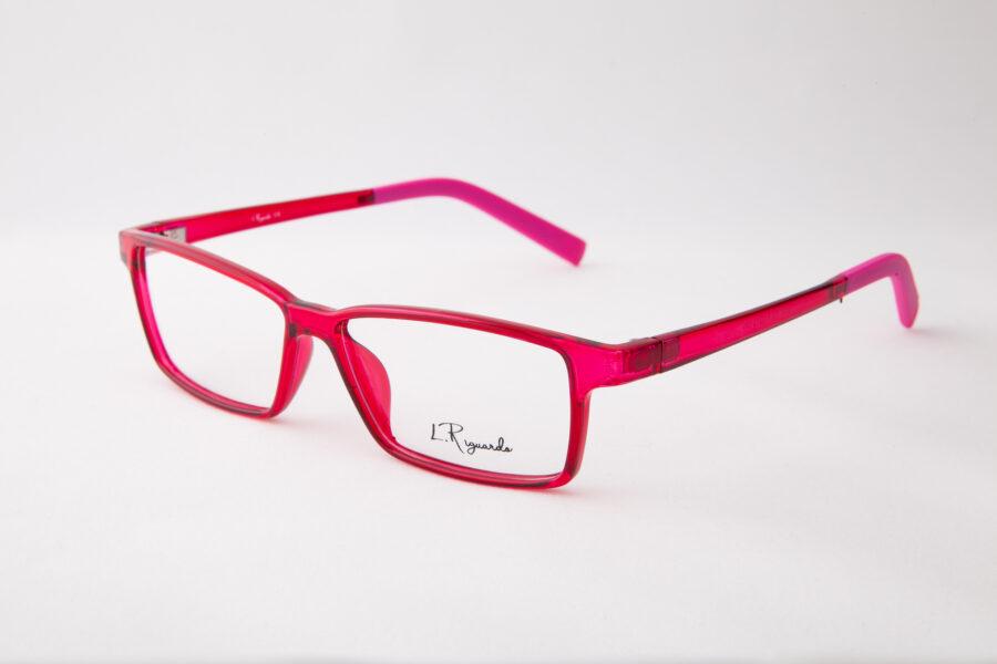 Очки L Riguardo L Riguardo 1455-c6 для зрения купить