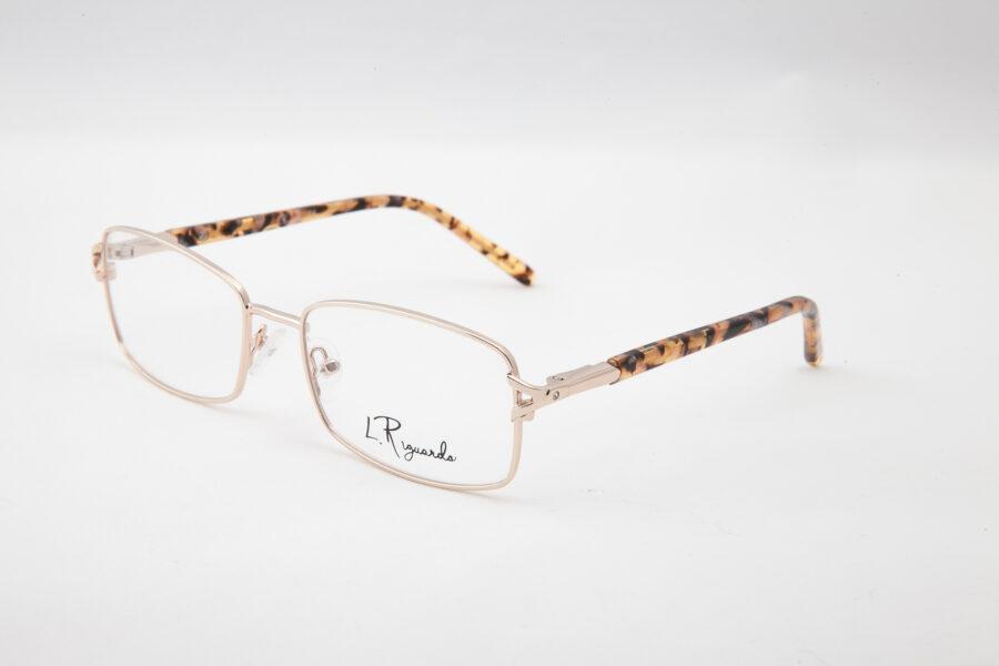 Очки L Riguardo L Riguardo 1516-c1 для зрения купить
