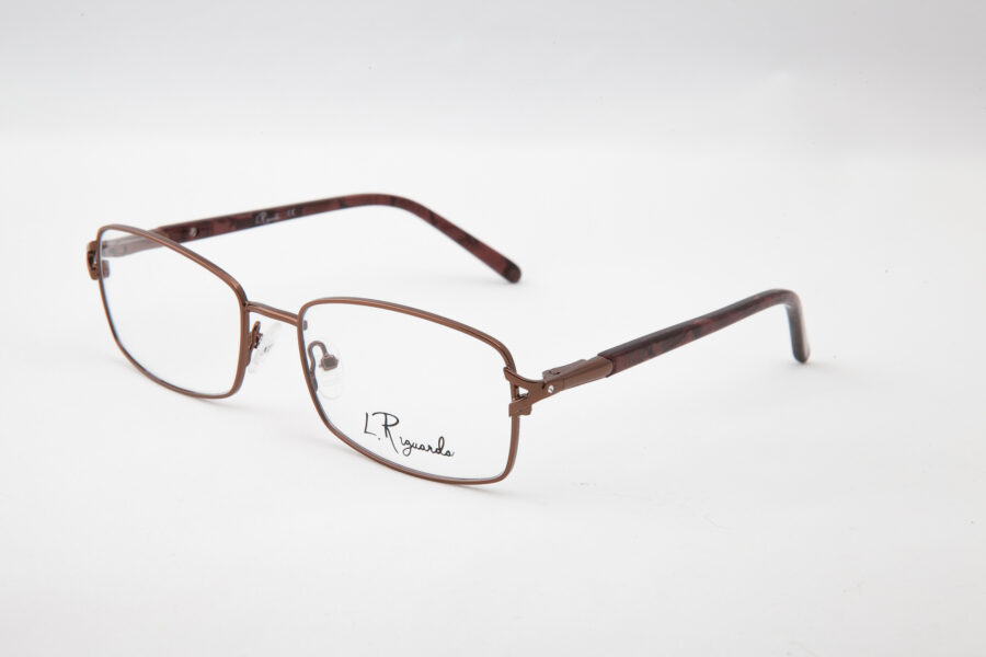 Очки L Riguardo L Riguardo 1516-c3 для зрения купить