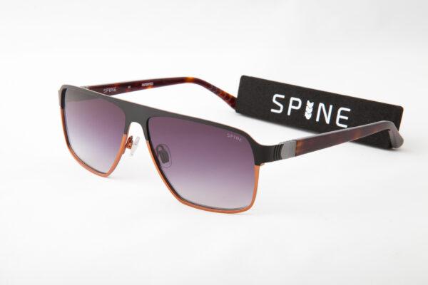 Очки Spine SPINE SP4006 001 солнцезащитные купить