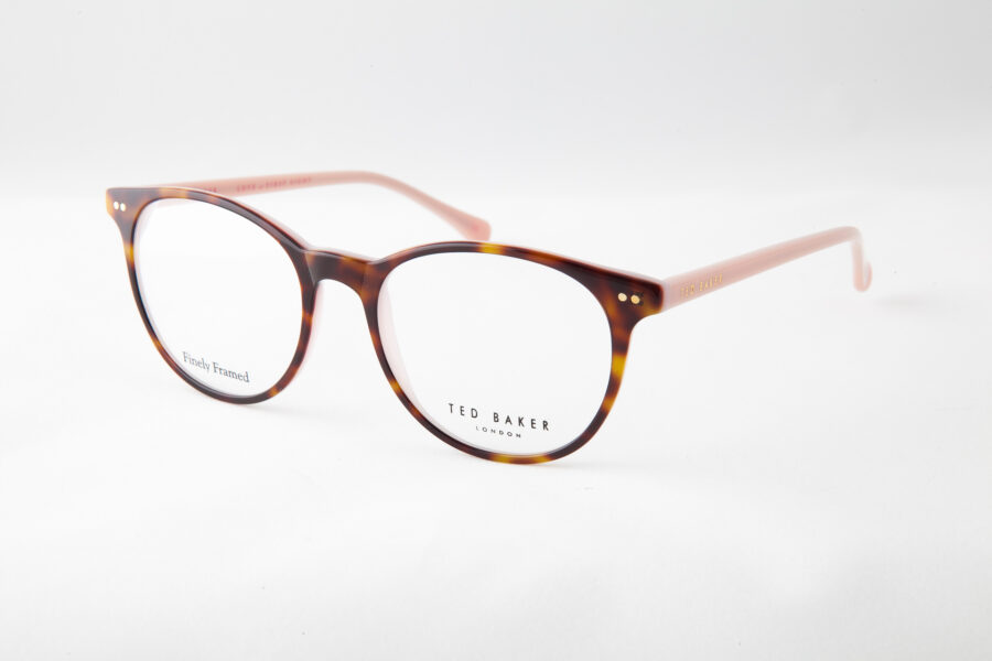 Очки Ted Baker TED BAKER  grainger 9126 222 для зрения купить