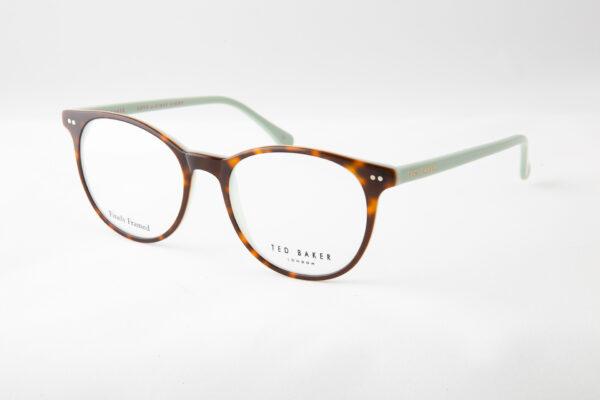 Очки Ted Baker TED BAKER  grainger 9126 521 для зрения купить