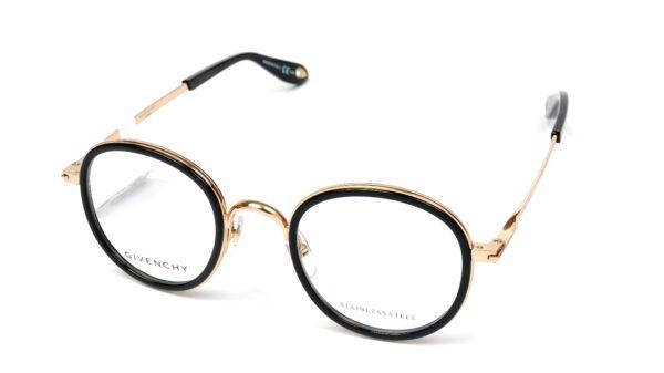 Очки Givechy GV 0044 BLK GOLD для зрения купить