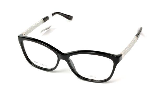 Очки JIMMY CHOO JC105 BK GLTTBK для зрения купить