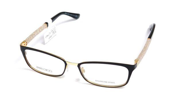 Очки JIMMY CHOO JC166 BKGLTTRBK для зрения купить
