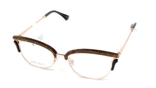Очки JIMMY CHOO JC169 GDBK MTLZ для зрения купить