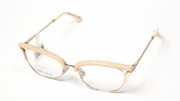 Очки JIMMY CHOO JC169 GDPK MTLZ для зрения купить