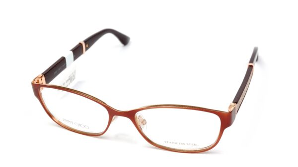 Очки JIMMY CHOO JC184 17P  BWGDGLTTR для зрения купить