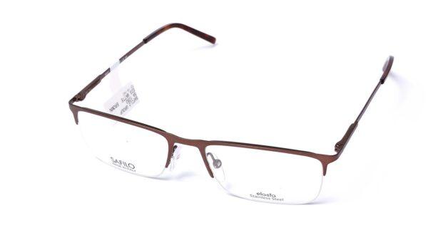 Очки SAFILO SA 1050 SIG  MATT BRWN для зрения купить