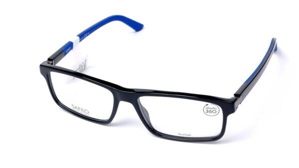 Очки SAFILO SA 1073 BLCK AZUR для зрения купить