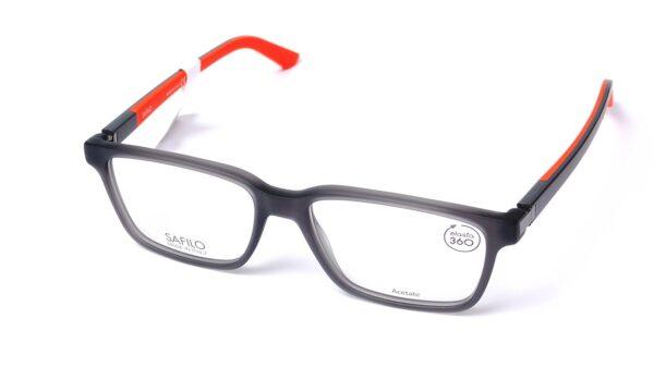 Очки SAFILO SA 1074 CSO  GREY ORNG для зрения купить
