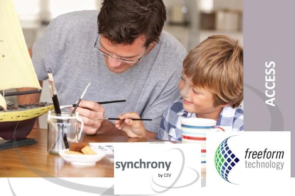 Carl Zeiss Synchrony Access