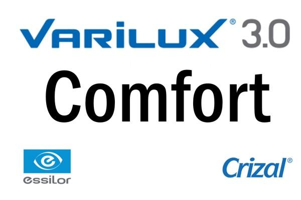 Essilor VARILUX Comfort 3.0 Xperio
