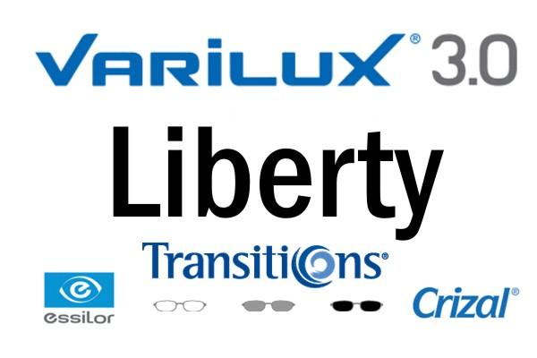 Essilor VARILUX Liberty 3.0 Transition VII