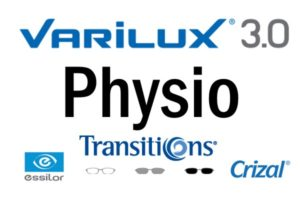 Essilor VARILUX Physio 3.0 Transition VII