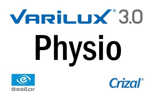 Essilor VARILUX Physio 3.0 Xperio