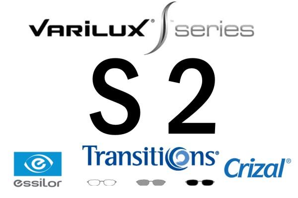 Essilor VARILUX S 2 Transition VII