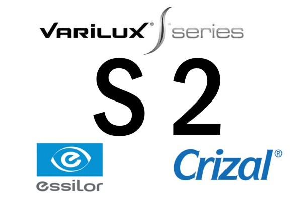 Essilor VARILUX S 2