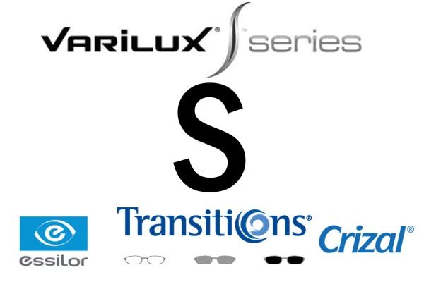 Essilor VARILUX S Transition VII