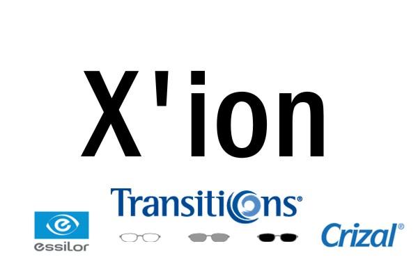 Essilor Xion Acclimate III