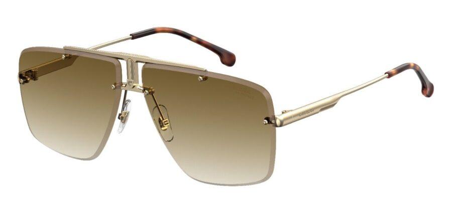 Очки Carrera CARRERA 1016/S GOLD солнцезащитные купить