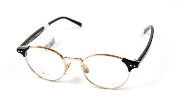 Очки CELINE CL 41429 RHL  GOLD BLCK для зрения купить