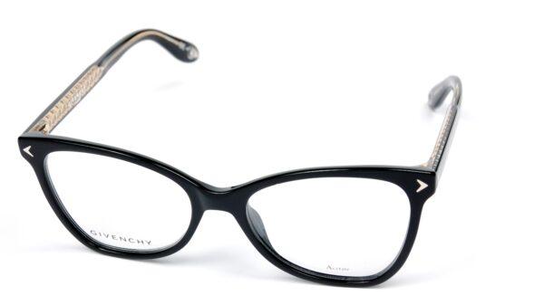 Очки Givechy GV 0065 BLACK для зрения купить