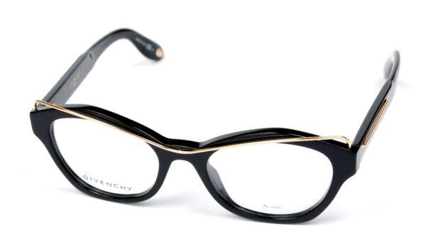 Очки Givechy GV 0060 BLACK для зрения купить
