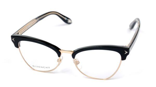 Очки Givechy GV 0064 BLACK для зрения купить