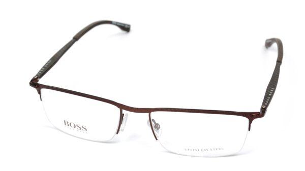 Очки HUGO BOSS BOSS 0940 BRWN RBBR для зрения купить