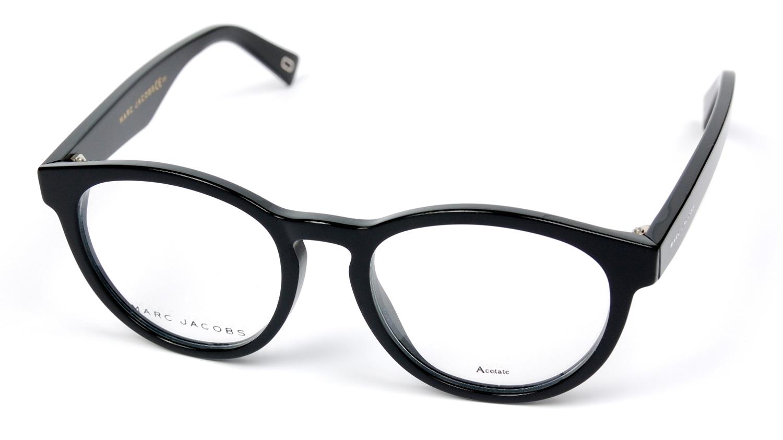 a41b576fdb31 Очки MARC JACOBS MARC 237 BLACK цена: 5999руб для зрения купить