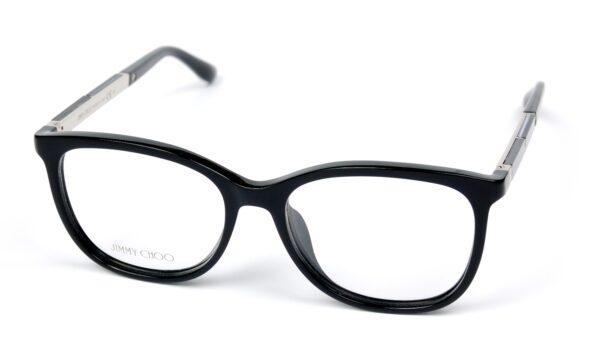Очки JIMMY CHOO JC191 BLACK для зрения купить