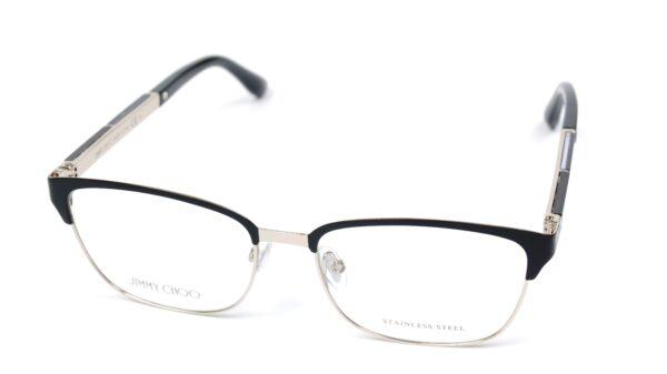 Очки JIMMY CHOO JC192 MTT BLACK для зрения купить