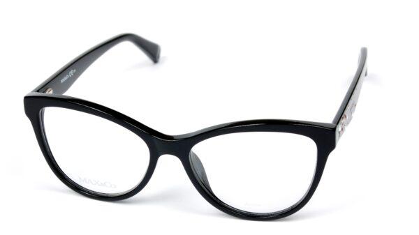 Очки MAX & CO. MAX&CO.357 BLACK для зрения купить