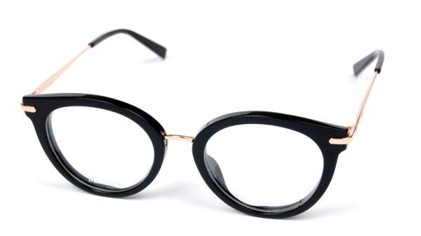 Очки MAXMARA MM 1319 BLK GOLD для зрения купить