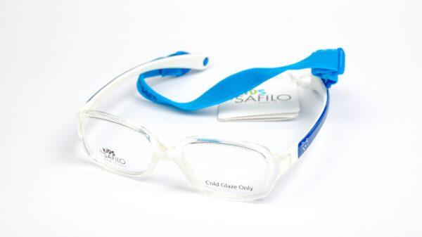 Очки SAFILO SA 0002 R85  CRY BLUE для зрения купить