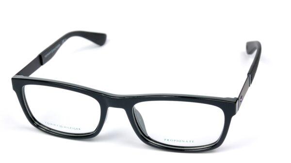 Очки TOMMY HILFIGER TH 1522 BLACK для зрения купить