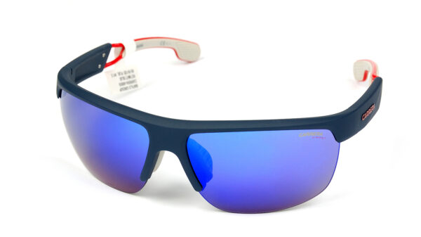 Очки Carrera CARRERA 4005/S MATT BLUE солнцезащитные купить