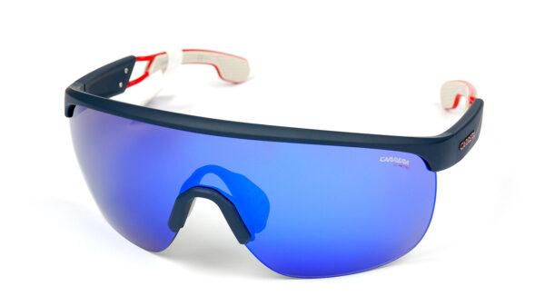 Очки Carrera CARRERA 4004/S MATT BLUE солнцезащитные купить