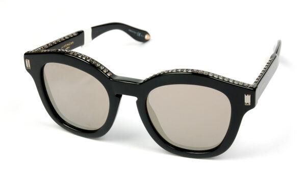 Очки Givechy GV 7070/S BLACK солнцезащитные купить