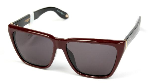 Очки Givechy GV 7002/S RED BLACK солнцезащитные купить